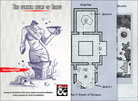 picture about Printable Dnd Grid named Dungeon maps for RPG. Develop maps on the internet, obtain as PDF